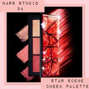 NARS Star Scene Cheek Palette